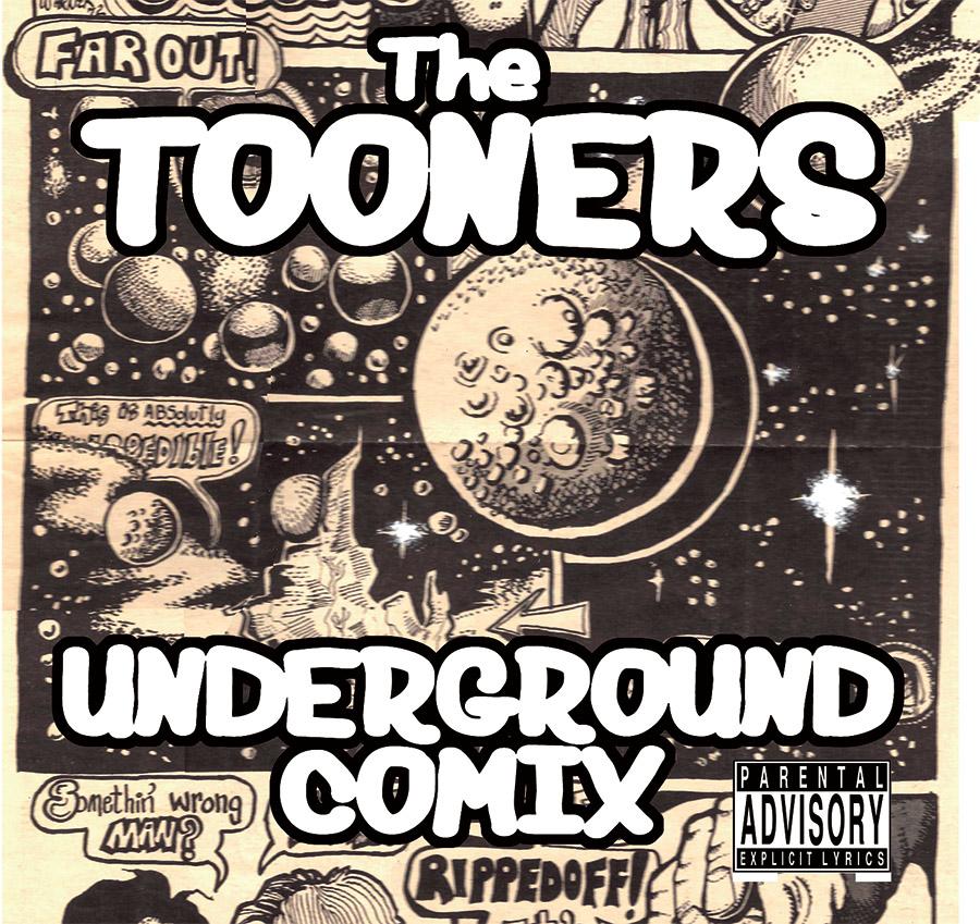 Underground-Comix